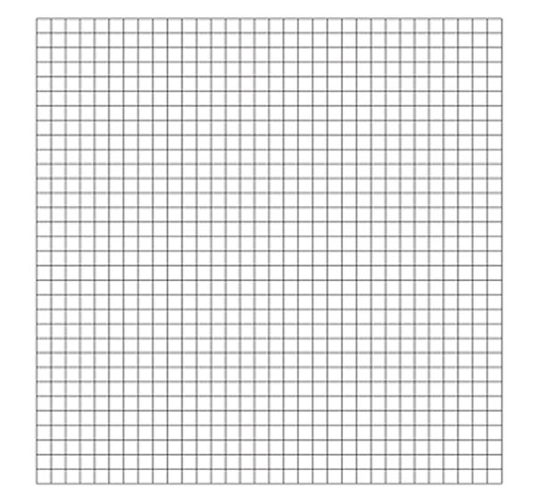 ... specified by a coordinate grid 30 x 30 full of coordinate grid 30 x 30